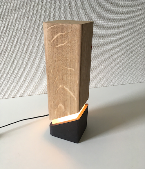 OCA Lampe